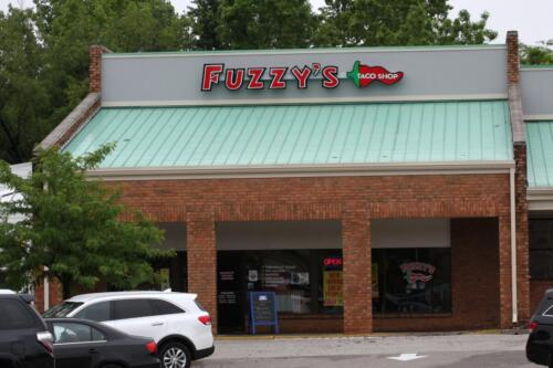 Fuzzy's Taco on Manchester Road in Ballwin, MO