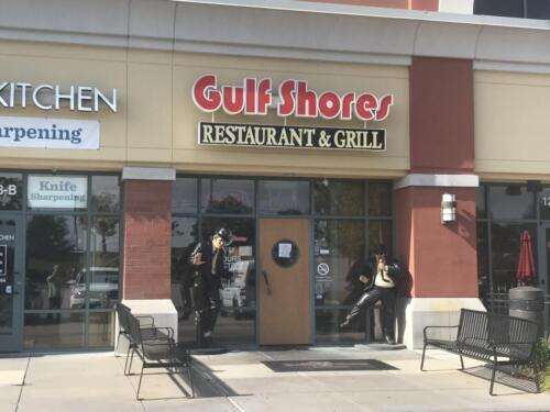 Gulf Shores Restaurant and Grill located in Creve Coeur, MO