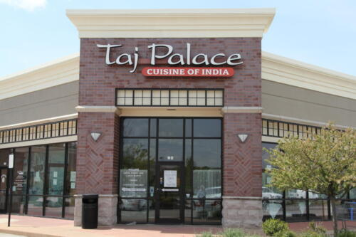 Taj Palace located in Chesterfield, MO