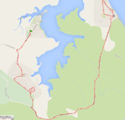Route 143 – Cooloola Cove Afternoon School Service