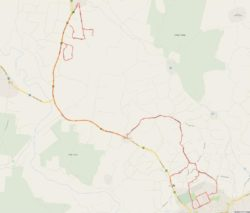 Route 1579 – Curra East Morning School Service