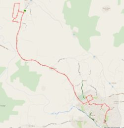 Route 735 – Curra West Morning School Service
