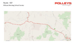 Route 379 – Southside Morning School Service