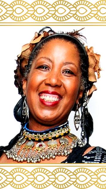 Pam Coleman   Master CTS Dance Teacher