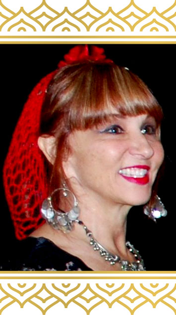 Debra Savitt   Former Zaltana Member