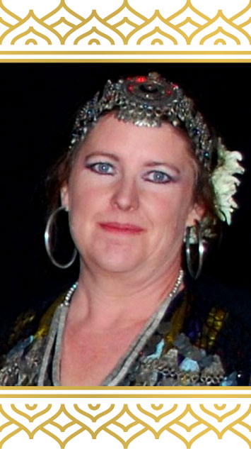 Moira Wilkie   Former Zaltana Member