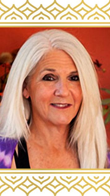 Tina Theophilos   Former Zaltana Member