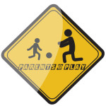 """""""Parents@Play"""" Syndicated Column"""