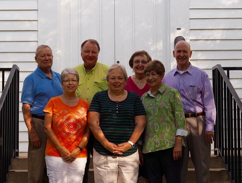 Tallahassee United Methodist Ministry