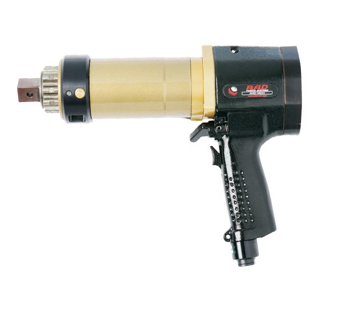 RAD Transducer Tool