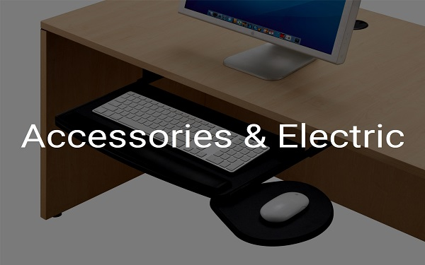 Accessories and Electric