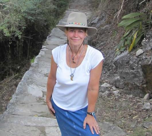 Paula Coyne