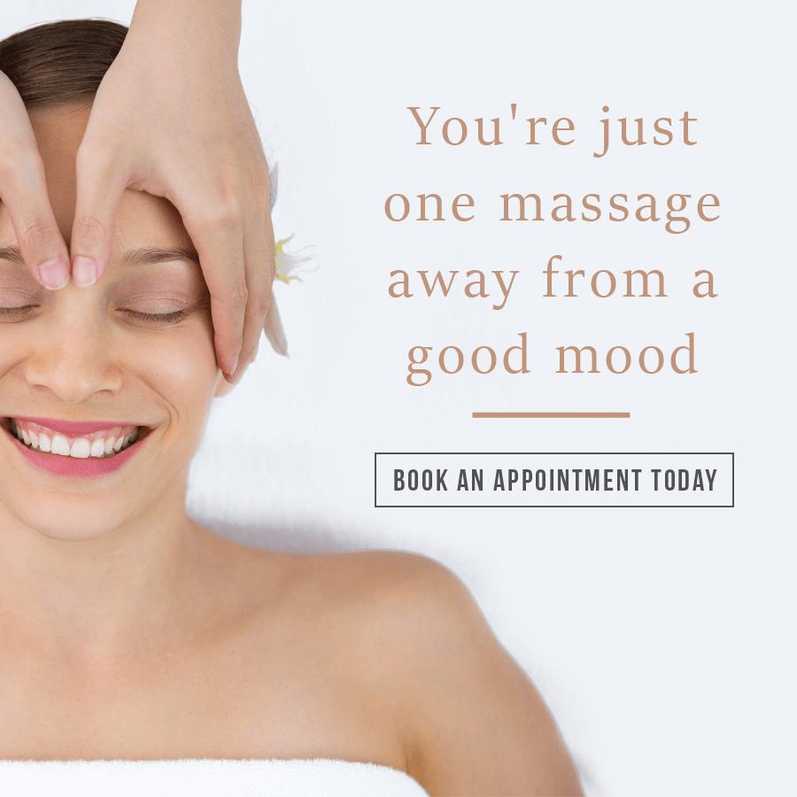 Massage therapy eureka