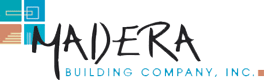 Madera Building Company, Inc. Logo