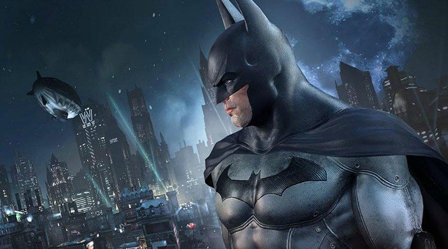 New Batman Game Fall 2020