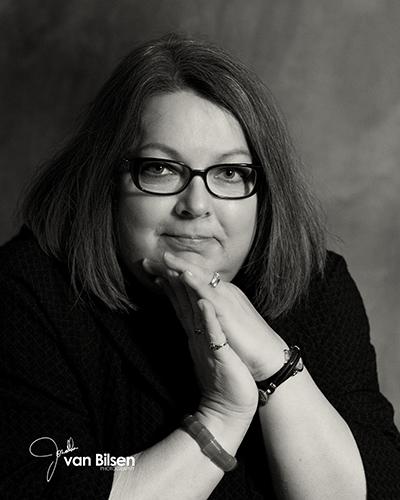 Lucy E.M. Black Author