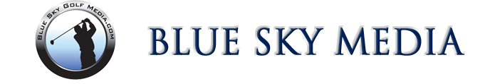Blue Sky Golfer | Golf Promotions and Marketing