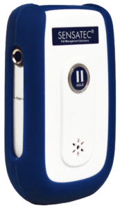 ST710 Sensatec Alarm
