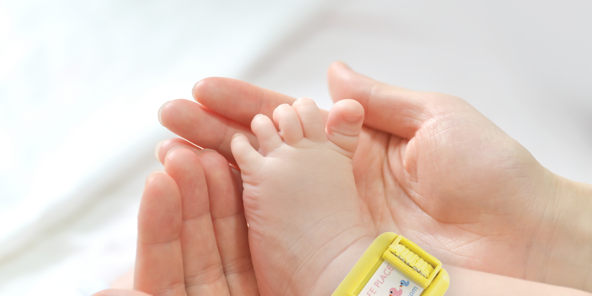 safeplace foot infant security