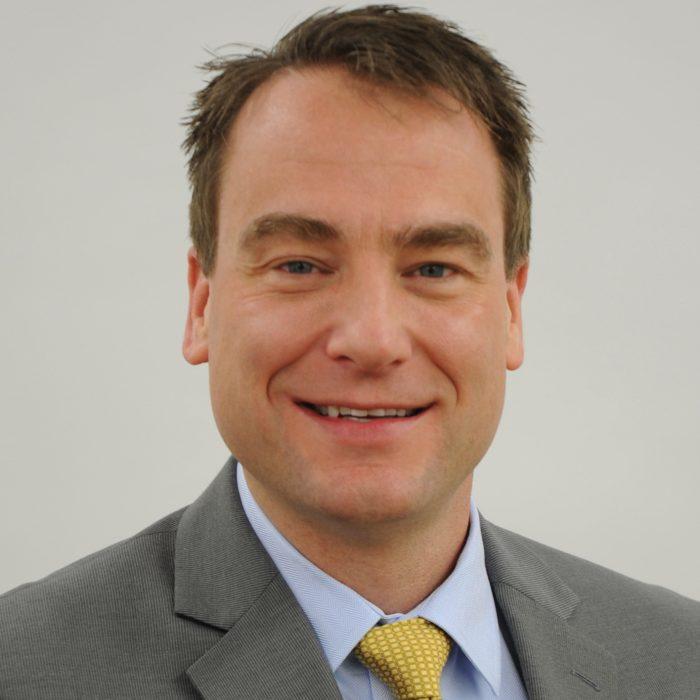 Bob Nahorski chief sales officer leader