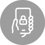 Minimize investment costs and ensure IT policy compliance when allowing staff devices to run the app