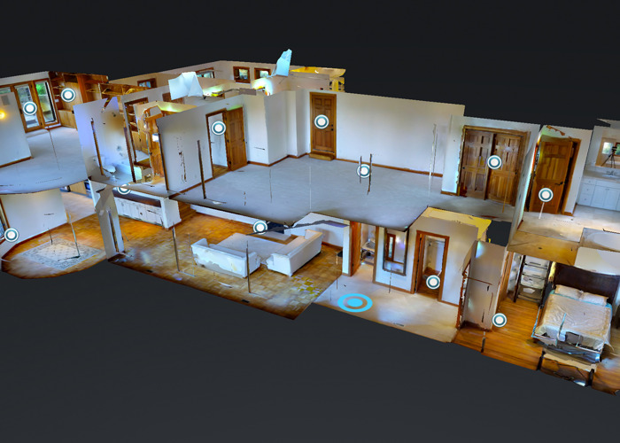 matterport model