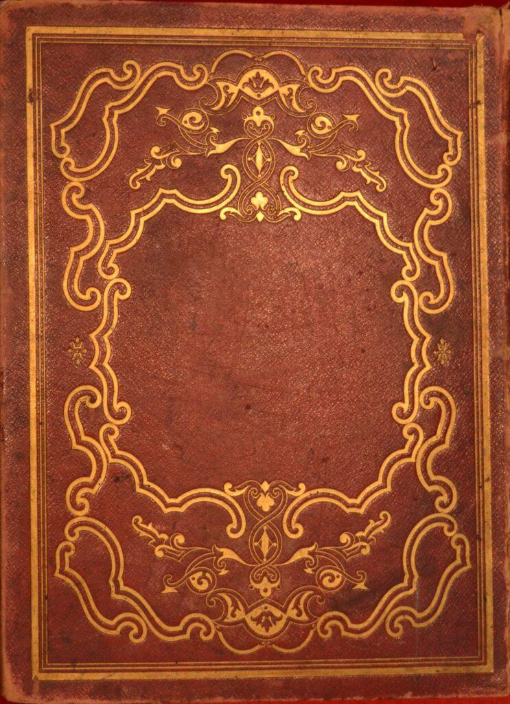 Jackson Family Bible. Click to open PDF.