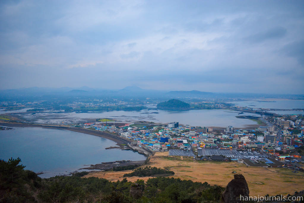 Top 7 places to see in Jeju Island – South Korea