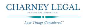 Law Things Considered Charney Legal Logo