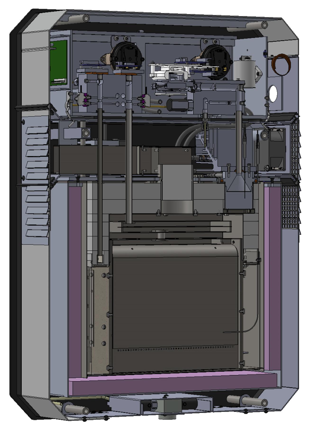 Upgen Unit CAD site