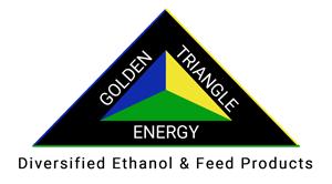 Golden Triangle Energy (GTE) Logo