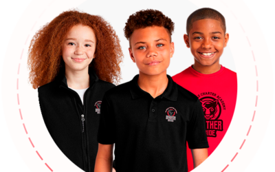 Our NEW Panther Gear Store!