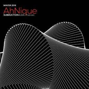 AhNique Winter 2018 Mix