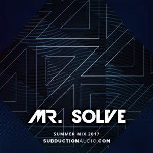Mr. Solve Summer 2017 Mix