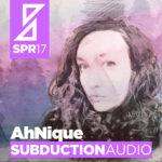 AhNique Spring 2017 Mix
