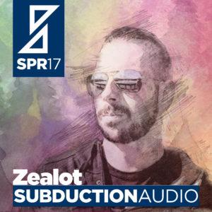 Zealot Spring 2017 Mix