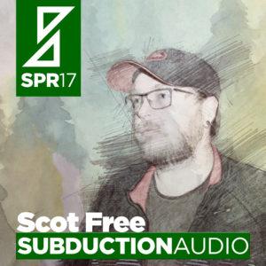 Scot Free Spring 2017 Mix