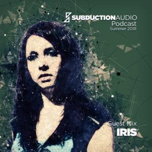 Iris Summer 2018 Guest Mix