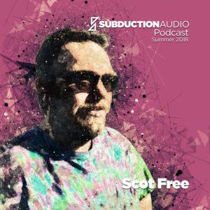 Scot Free Summer 2018 Mix