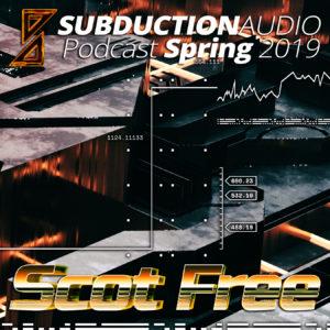 Scot Free Spring 2019 Mix