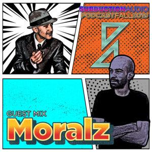 Moralz Fall 2019 Guest Mix
