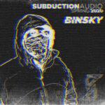 Binsky Spring 2020 Mix