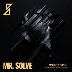 Mr Solve Winter 2021 Mix