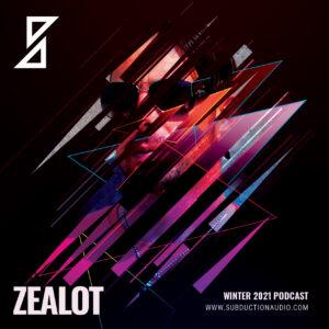 Zealot Winter 2021 Mix