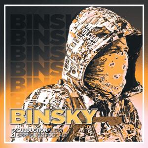 Binsky Spring 2021 Mix