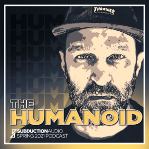 The Humanoid Spring 2021 Mix