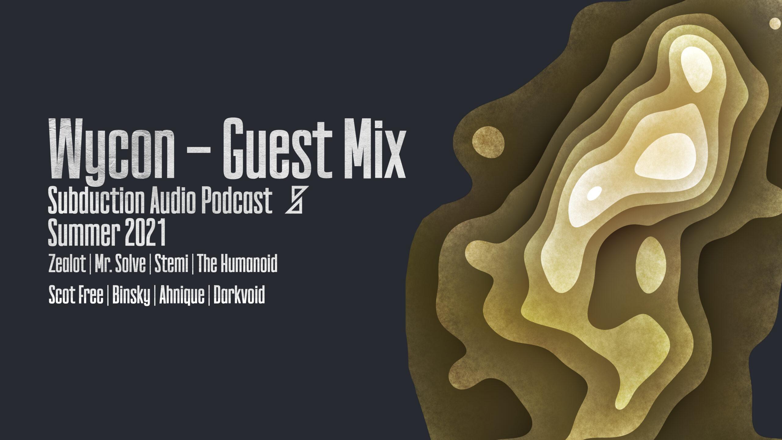 Summer 2021 Podcast Season