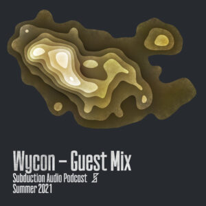 Wycon Summer 2021 Guest Mix