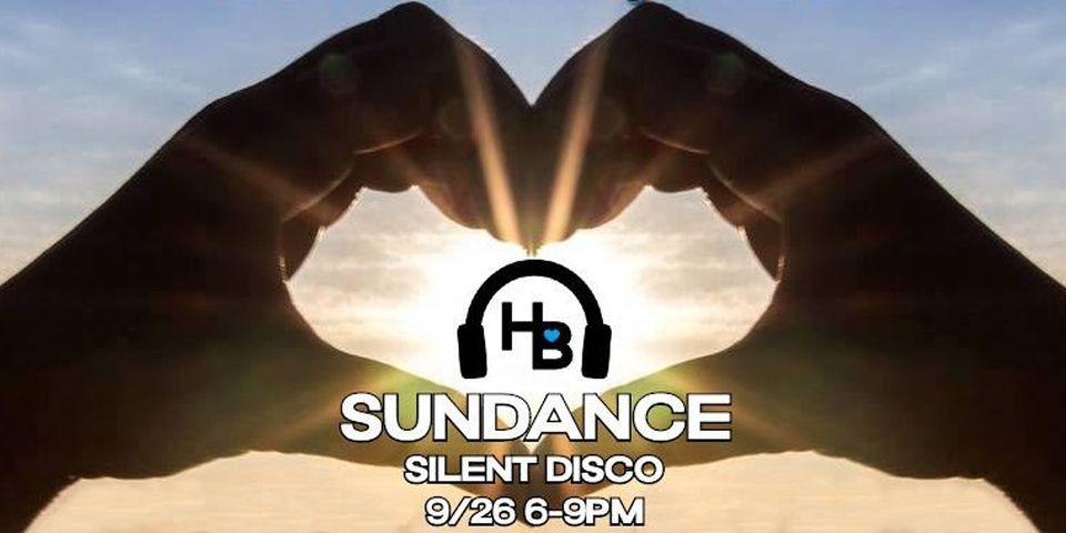 Heartbeat Silent Disco Sept 26