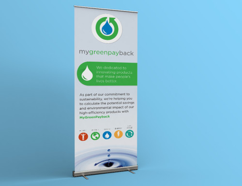 Green Payback Banner